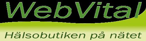 WebVital logo large