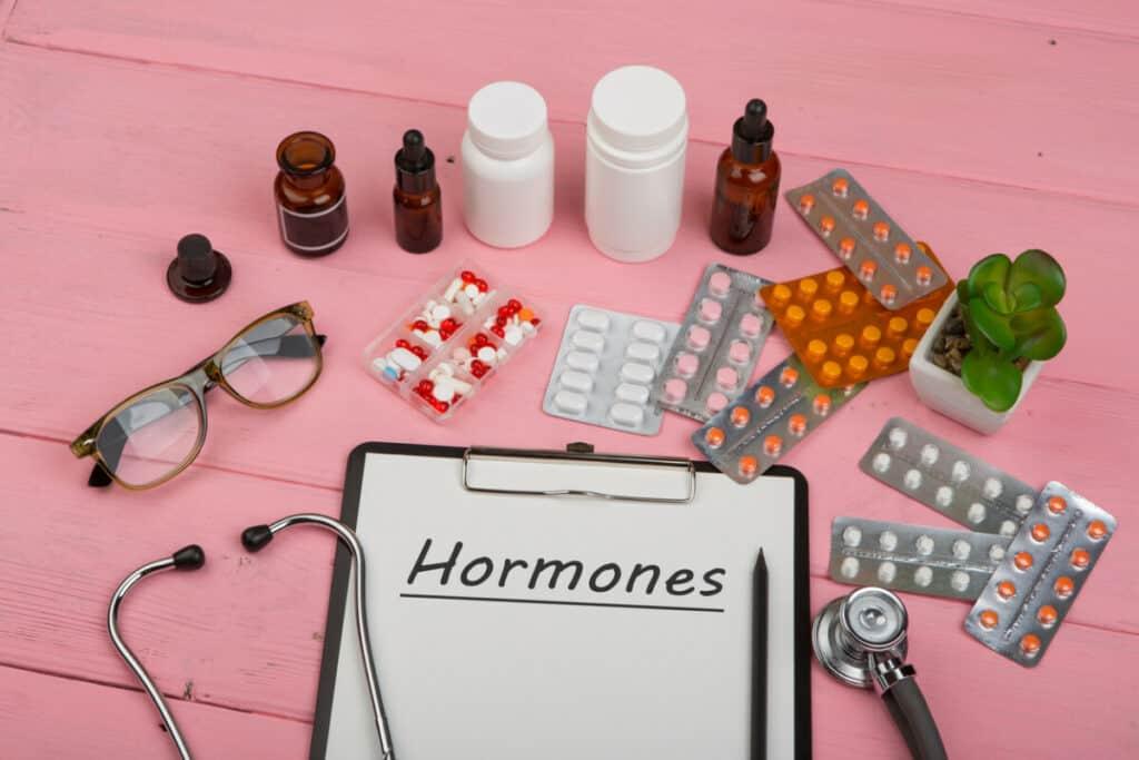 Hormonterapi